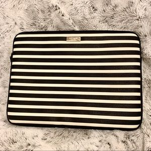 13 inch Kate spade laptop case